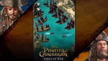 Pirates of the Caribbean: Tides of War Launch Trailer