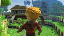 Portal Knights North America Console Launch Trailer