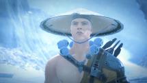 Skyforge PS4: The Risen Exiles Announcement Trailer