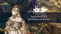 Tree of Savior - Now's Your Chance! Trailer
