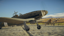 War Thunder Italian Air Force Trailer