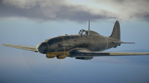 War Thunder Update 1.69 Overview: Regia Aeronautica