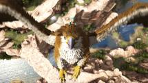 ARK: Survival Evolved Ragnarok Trailer Thumbnail