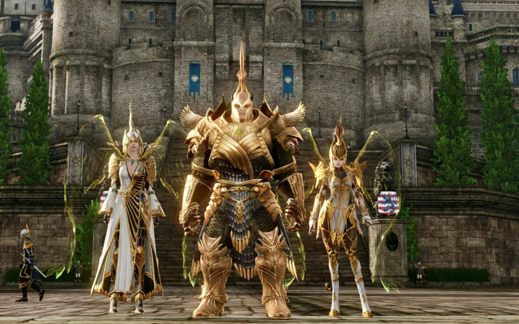 ArcheAge 3.5: Erenor Eternal Press Preview