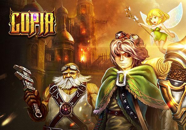 Copia Game Profile Image