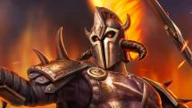 DC Legends: Ares Hero Spotlight Video Thumbnail
