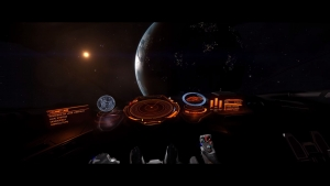 Elite Dangerous Out Now On PlayStation 4 - YouTube