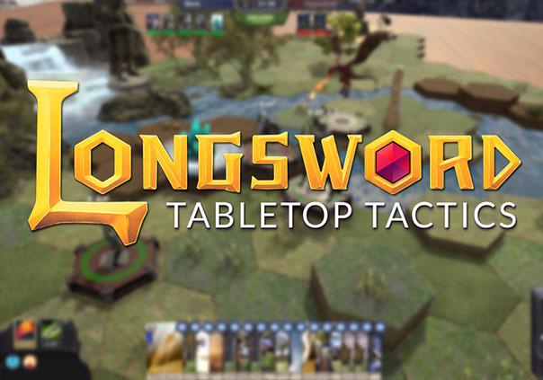 Longsword Game Profile Image