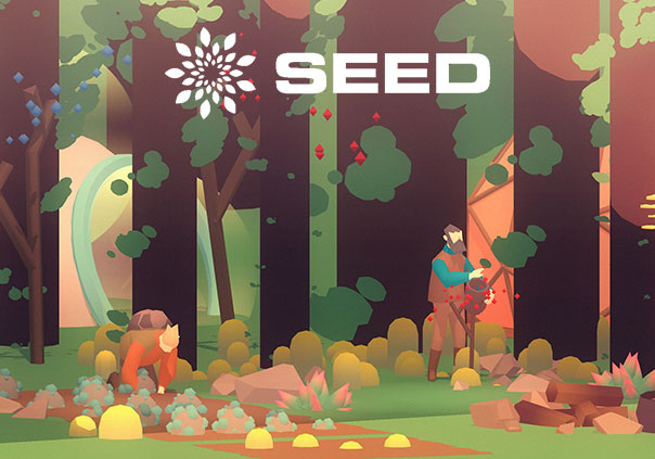 Seed Game Profile Banner