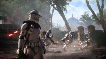 Star Wars Battlefront 2 Gameplay Trailer (E3 2017) Thumbnail