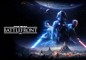 Star Wars Battlefront 2 Game Profile Image