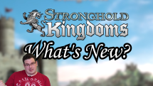 Stronghold Kingdoms - What's New? (iOS/Android) Thumbnail