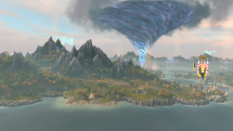 Total War: WARHAMMER 2 Campaign Map Preview Thumbnail
