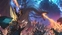 Total War: WARHAMMER 2 High Elf Roster Reveal Video Thumbnail