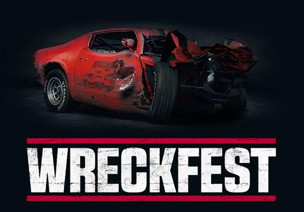 Wreckfest Game Profile Banner