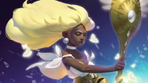 Art of Conquest Vega Hero Spotlight