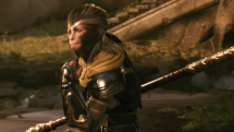 Paragon Wukong Announcement Trailer