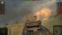 World of Tanks Ranked Battle Mode Beta Season