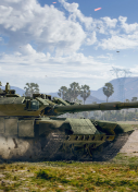 Armored Warfare Announces Eye of the Storm Expansion News Thumbnail