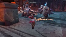 Crusaders of Light - Raids - YouTube
