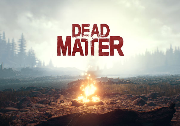 Dead Matter Game Profile Image