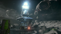 Dreadnought Ryugu Haven Fly-Through Video Thumbnail