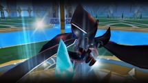 Elsword: Elrianode and Water Dragon Sanctum Trailer Thumbnail