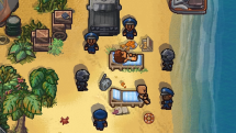 The Escapists 2 Pre-order & Release Date Trailer Thumbnail