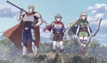 Knight Fever Animated Short - Video Thumbnail