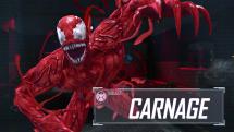Marvel Heroes Omega: Carnage Trailer Thumbnail