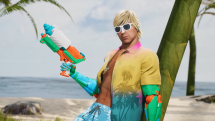 Paragon Summer Fun Twinblast Trailer Thumbnail