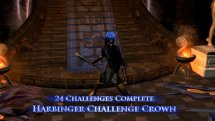 Path of Exile Harbinger League Challenge Rewards Video Thumbnail