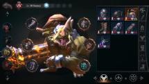 Raze: Dungeon Arena - Hero Sneak Preview Video Thumbnail