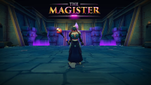 Runescape Magister Slayer Boss Reveal Video Thumbnail
