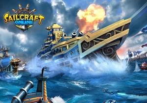 Sailcraft Game Profile Banner