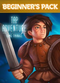 Tap Adventure - Beginners -Pack-Giveaway-MMOHuts-Homepage