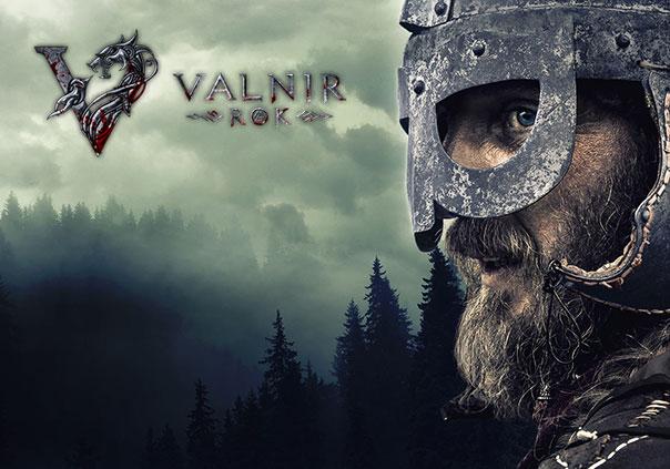 Valnir Rok Game Profile Banner