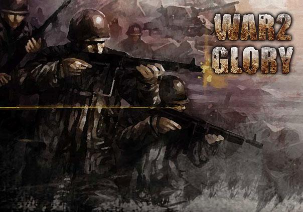 War2 Glory Game Profile Banner