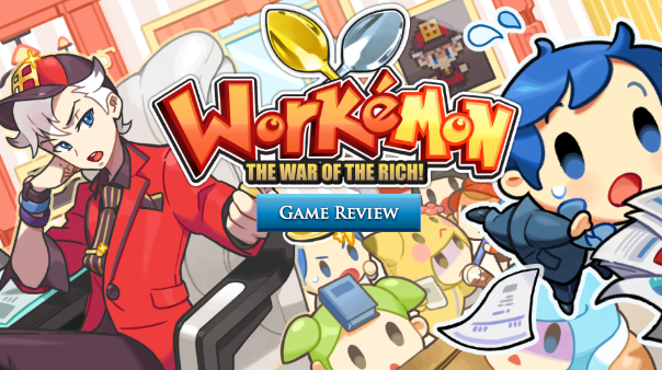 WorkeMon Review Header Image