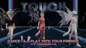 TOUCH Video Thumbnail
