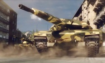 Armored Warfare PS4 - Announcement Trailer - Thumbnail