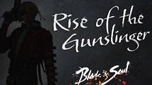 Blade and Soul - Gunslinger - Thumbnail