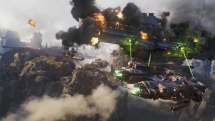 Dreadnought PS4 Open Beta Trailer Thumbnail
