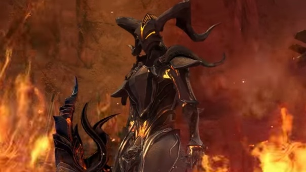 Guild Wars 2_ Path of Fire - Main Image