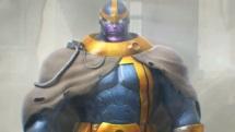 [MARVEL Future Fight] The Ultimate Villain, Thanos - Video Thumbnail