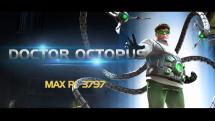 Marvel Contest of Champions Doctor Octopus Spotlight Video Thumbnail