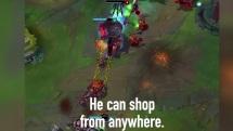 Meet Ornn, the Fire Beneath The Mountains _ Video Thumbnail