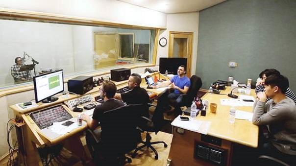 Mu Legend Voice News - Main Image