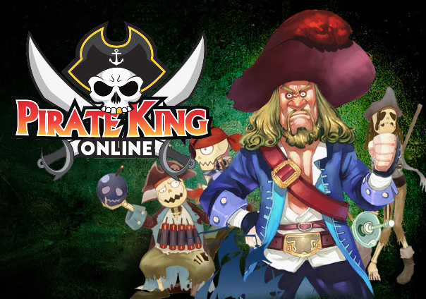 Pirate King Online Profile Banner