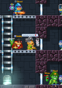 Pixel Worlds Familiar Update - News Thumbnail